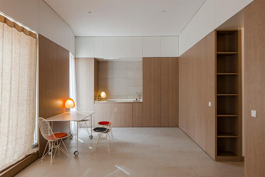 Estudio Astiz Casa 30x30 01